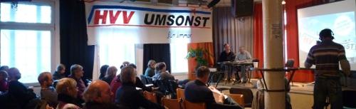 Aktionskonferenz HVV umsonst! am 04.12.2010